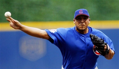 Zambrano Fastball